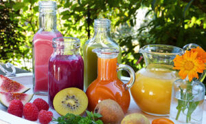 5 Healthy Smoothie Recipes For Immune Boosting